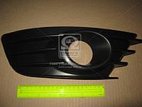 Решетка в бампер левая Citroen C4 04-09 (производство TEMPEST) (арт. 170124911), AAHZX