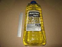 Омыватель стекла зимний Мaster cleaner -12 Цитрус 4л