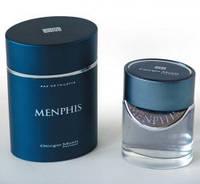 Мужская туалетная вода Menphis M 100 ml