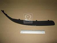 Молдинг бампера передний правый SK FABIA 05-07 (Производство TEMPEST) 0450511920
