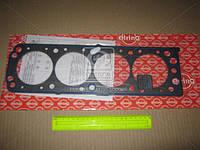 Прокладка головки блока DAEWOO A16DMS (Производство Elring) 167.621