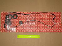 Прокладки клапанной крышки (комплект) NISSAN GA14DE/GA14DS/GA16DE (Производство Elring) 389.330