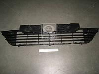Решетка в бампер средний Citroen C4 04-09 (производство TEMPEST) (арт. 170124912), ACHZX