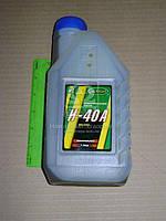Масло индустриальное OIL RIGHT И-40А (Канистра 1л) 2597