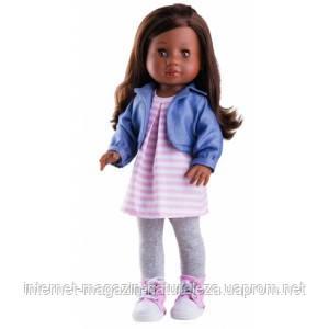 Кукла Paola Reina мулатка Амор