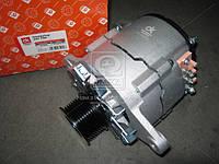 Генератор КАМАЗ двигательCUMMINS EQB 180,210-20 24V 70А  (арт. 3415609), AGHZX