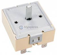 Переключатель конфорки для стеклокерамики без розширения EGO 50.57021.140 599596
