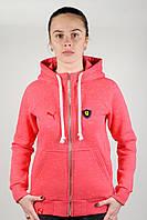 Женская зимняя спортивная кофта Puma Scuderia Women (puma-scuderia-women-z4)