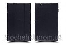 Чехол книжка Stenk Evolution для HuaWei MediaPad M3 8.4 черный