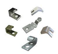 Контакты к контактору  КТ 6050 подвижные серебр.