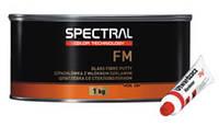 Шпатлевка со стекловолокном для авто SPECTRAL FM 1 КГ