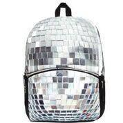 Рюкзак Mojo Disco Scull, фото 2