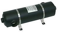 Теплообменник Maxi-Flo 40 кВт. Для нагрева воды бассейна.