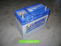 Аккумулятор   45Ah-12v VARTA BD(B34) (238х129х227),L,EN330 Азия (арт. 545158033), AGHZX