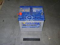 Аккумулятор 60Ah-12v VARTA BD(D48) (232х173х225),L,EN540 560 411 054, AGHZX