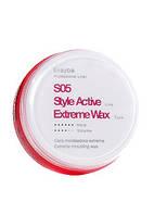 Style Active S05 Моделирующий воск сильной фиксации