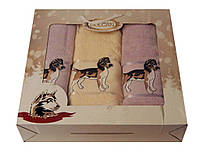 Набор Gulcan Dogs 3-ка  (2л+б) 11