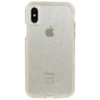 Чехол-накладка Case-Mate Naked Tough Sheer Glam для iPhone X