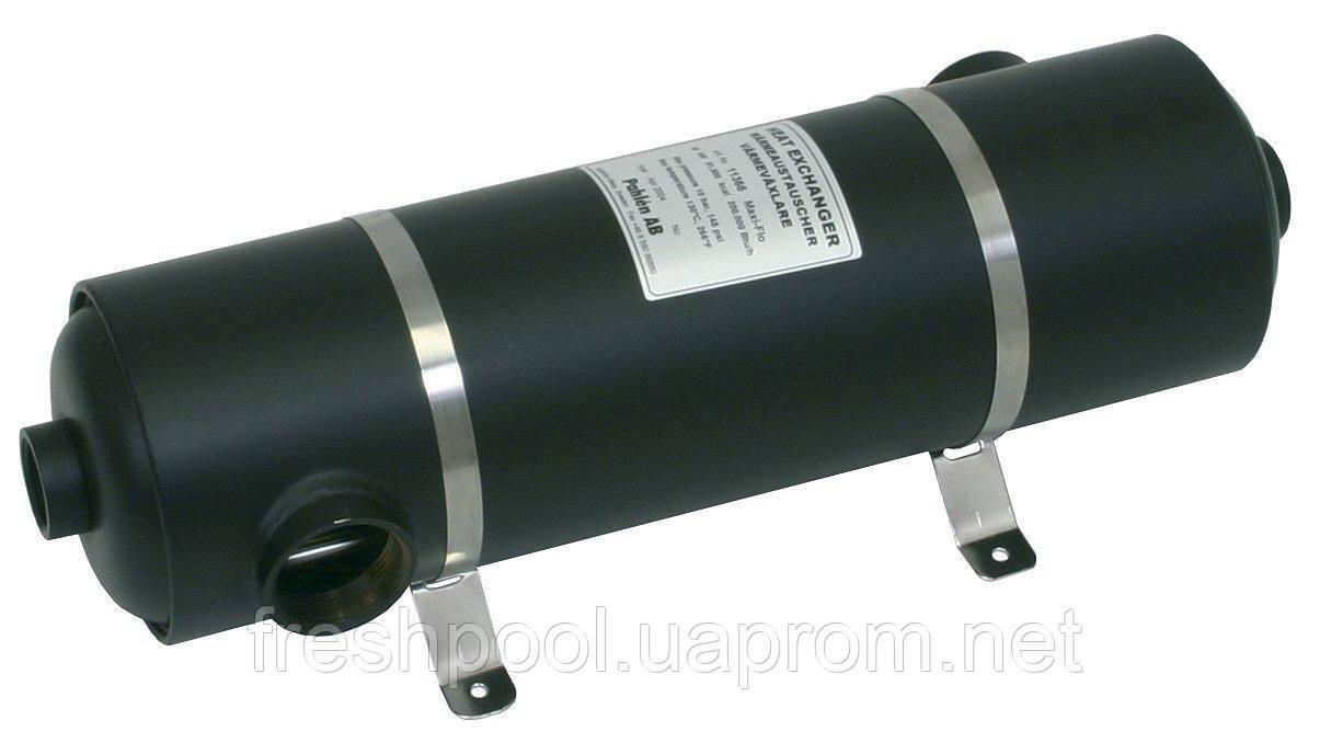 Теплообменник в бассейн цена Кожухотрубный испаритель ONDA HPE 204 Канск