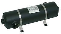 Теплообменник Maxi-Flo 120 кВт. Для нагрева воды бассейна.