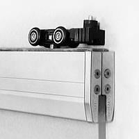 Система для стеклянных раздвижных дверей