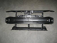 Рамка радиатора (под крюк нового образца) ВАЗ 2110-2112, 2170-2172 (пр-во АвтоВАЗ) 21100-840105051, AFHZX