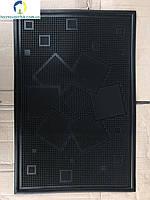Коврик резиновый 40 х 60 с окантовкой производство Украина , фото 1