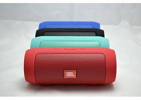 Портативная колонка Charge mini беспроводная Bluetooth FM USB