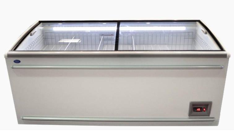 Морозильная ларь-бонет Росс Friza, фото 2