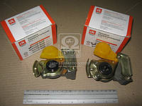 Головка соед. М16x1,5 желтая комплект(б/к+с/к) MB, MAN  100.3521010
