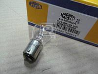 Лампа накаливания, фонарь сигнала торможения (Производство Magneti Marelli кор.код. P21 5W 24 HD) 008567100000