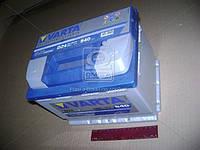 Аккумулятор   60Ah-12v VARTA BD(D24) (242х175х190),R,EN540 (арт. 560408054), AGHZX