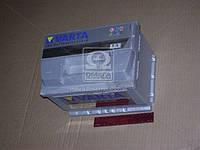 Аккумулятор   61Ah-12v VARTA SD(D21) (242x175x175),R,EN600 (арт. 561400060), AGHZX