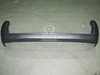 Бампер задний RENAULT KANGOO 03-09 (производство TEMPEST) (арт. 410468950), AGHZX