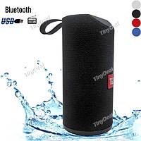 Портативная Bluetooth колонка JC-180 Limited Edition (беспроводная Bluetooth FM USB)