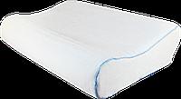 Ортопедическая подушка для взрослых с эффектом памяти ОП-О4