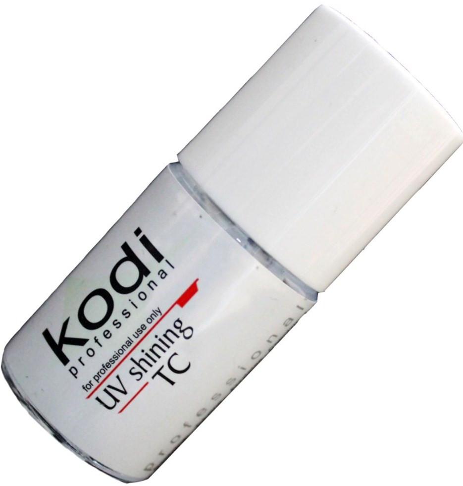 Верхнее покрытие KODI PROFESSIONAL UV Shining (15 ml) для акриловых ногтей