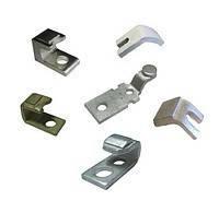 Контакты КТ 6010 неподвижные серебр., фото 2