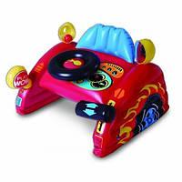 Музыкальная игрушка Play WOW Автогонка 3116PW, фото 1