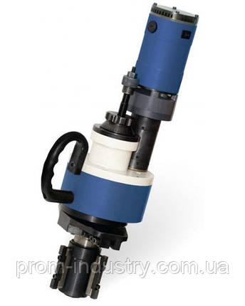 Машина для снятия фаски и торцевания труб PBM 180, фото 2