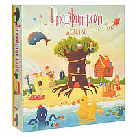 Настольная игра Имаджинариум Детство Cosmodrome Games