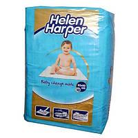 Детские пеленки Helen Harper Baby 60*60 10шт