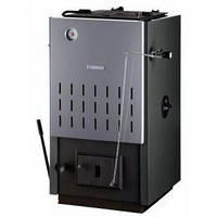 Твердотопливный одноконтурный котел Bosch Solid 2000 B-2 K 32-1 S62 дровяной