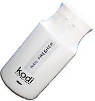Обезжиреватели KODI PROFESSIONAL Nail Fresher (160 ml), фото 1