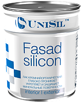 Лак для камня FASADE SILICON