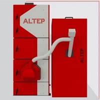 Котел Альтеп KT2EPG 15 кВт (пеллетный)