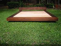 Кровать  Якано. Дизайнерская модель японского автора Такеши Якано. Подходит для больших помещений. , фото 1