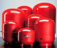 Расширительный бак Zilmet CAL-PRO 400 л