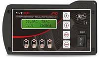 Блок управления котлом Tech ST 81 zPID с датчиком дымовых газов