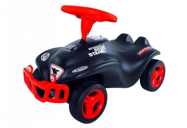 """Машинка для катания малыша """"Fulda"""", BIG. Арт.0056178"""